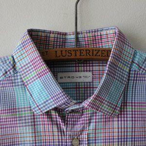 Etro Button Up Dress Shirt